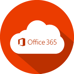 Office 365 logo login link