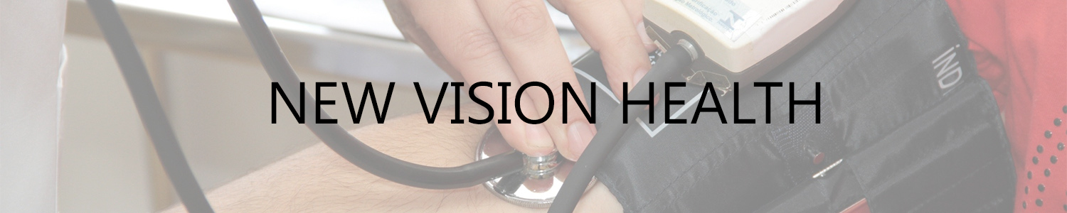new vision health