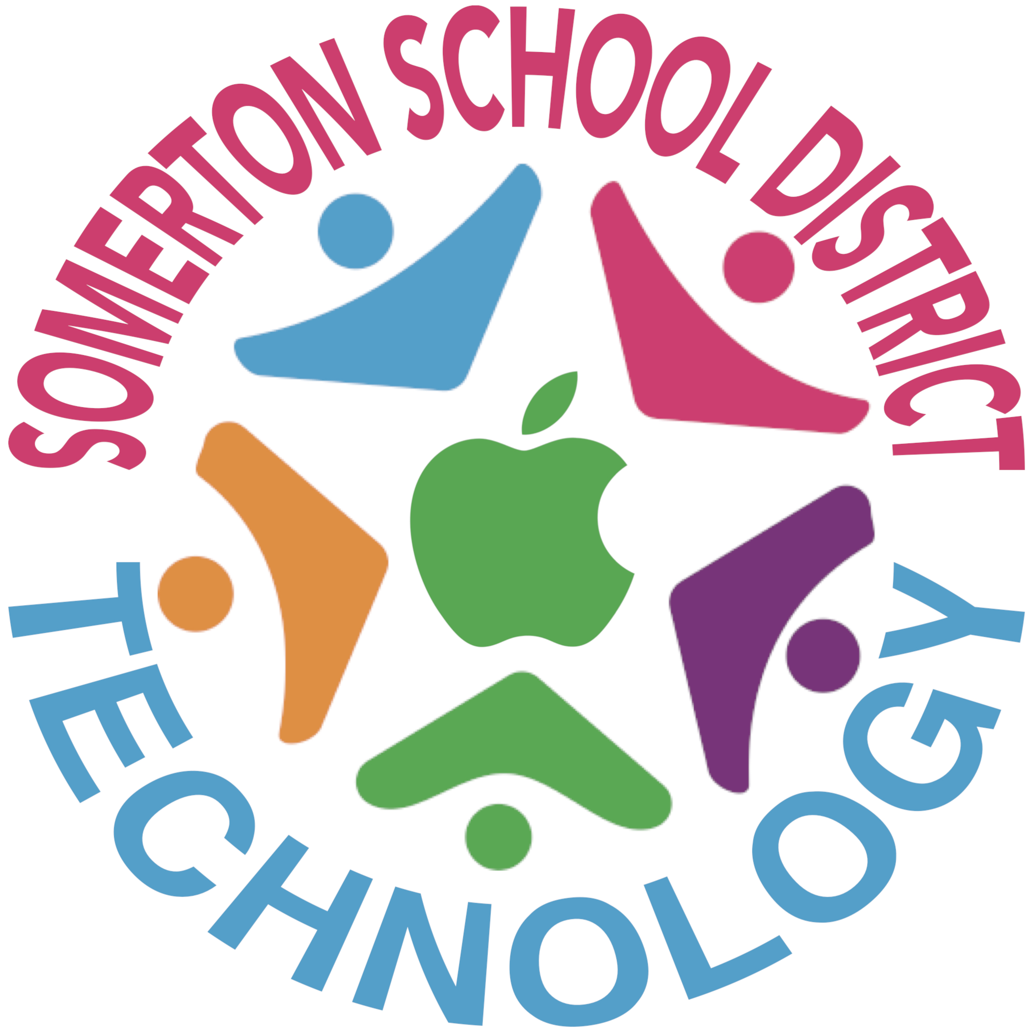 Somerton Technology Services Logo