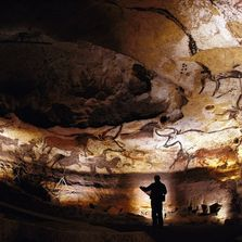 Cave Paintings of Lascaux