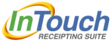Intouch logo by Intouchreceipting.com