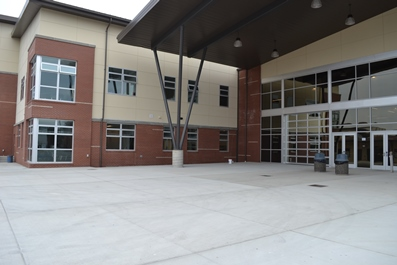 BHS New Facility - Phase 1 and Phase 2