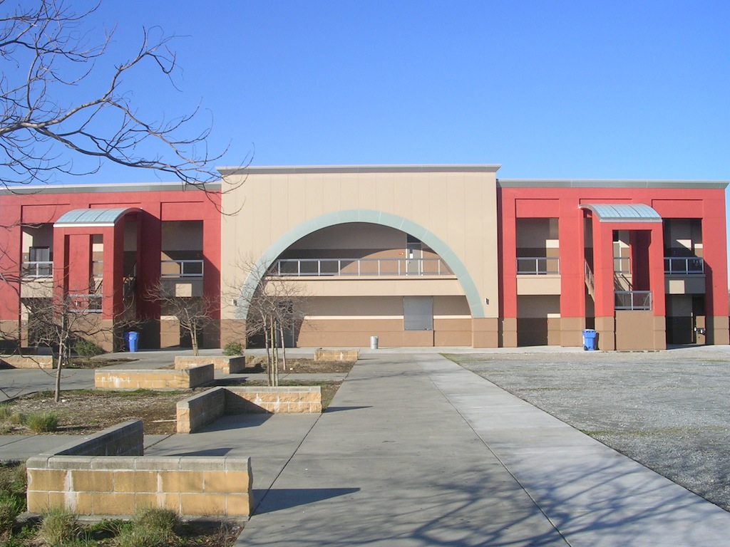 WINDSOR HIGH SCHOOL CTE BUILDING