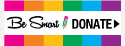 click here to donate to be smart