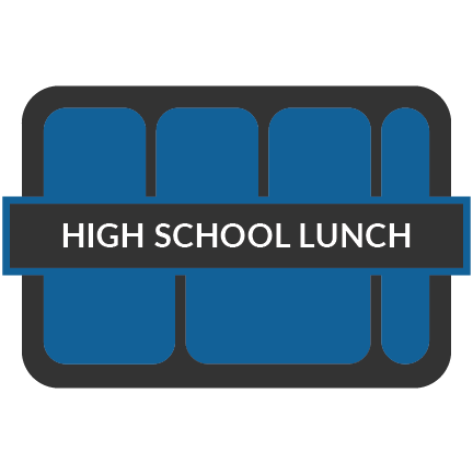 High School Lunch