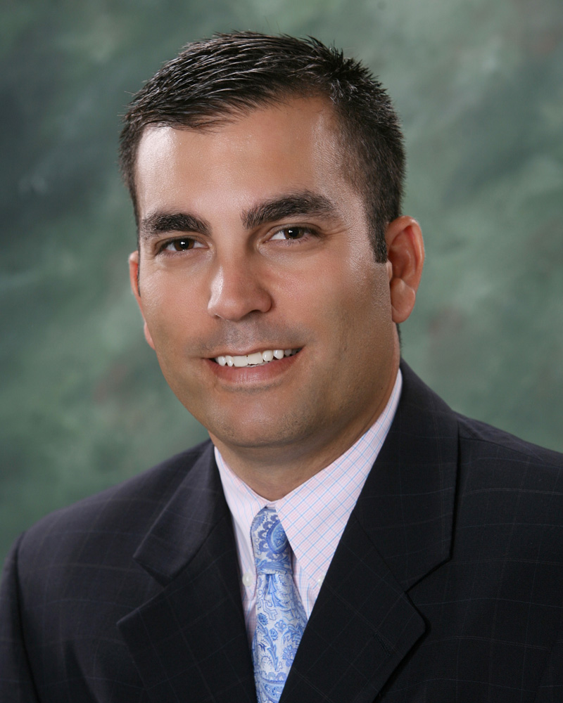 Brad Rozzi, School Board Attorney