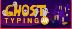 Click here to go to ghost typing