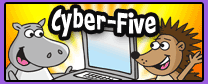 click here to go to cyber five